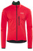 GORE BIKE WEAR Element WS SO Jas rood
